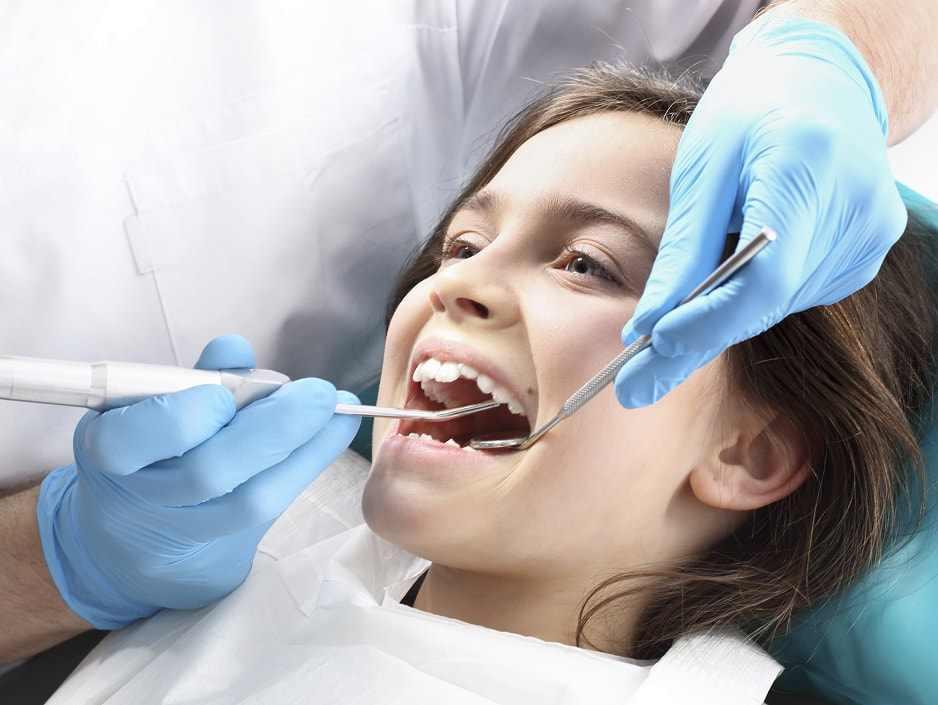 Irvine Best Detailed Dentist
