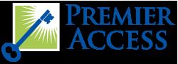 Premier Access Dental Health Insurance Logo