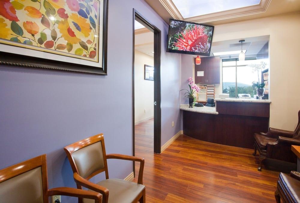 Stan Chien Hygienic Dental Office in Irvine 92618